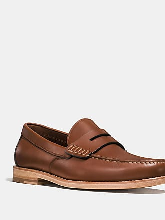 Philipe, Mocassins Homme, Marron (Brown-Leather Brown-Leather), 42 EUDune London