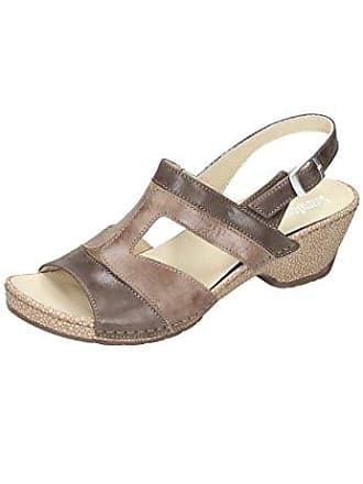 Comfortabel Damen Sandale 37 EU jmNUb1BV