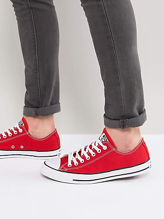 Chuck Taylor All Star 70 - Tennis montantes à rayures rouges - 161375C - RougeConverse Y0UF5pxQ