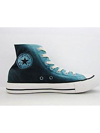 Ctas Season Ox 015760-31-52, Unisex - Kinder Sneaker, Blau (Bleu Foncé), EU 30 Converse