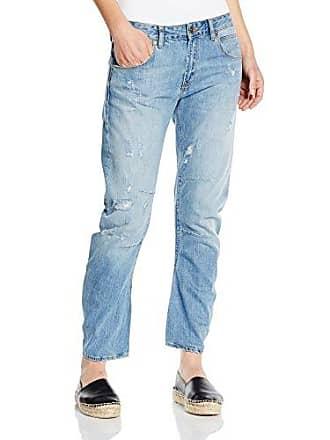 Jeans Damen Boyfriend Jeanshose Jamiee Cross Jeans