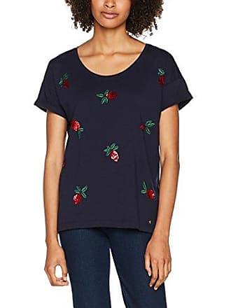 Damen T-Shirt Helisson des petit hauts