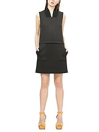 Damen A-Linie Kleid Vest_MARIONA Desigual