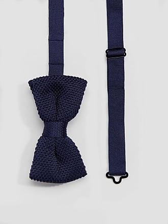 Hommes Btmarple Noeud Papillon, Bleu (toit Bleu Marine Supérieure Midnig), Taille Celio
