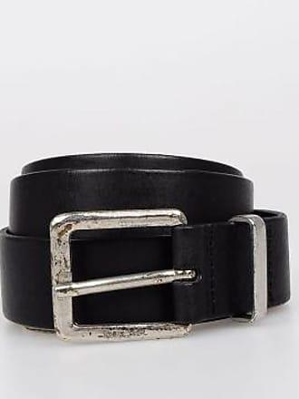 35 mm Leather BRACOL-PACK Belt & Bracelet Set Fall/winter Diesel MRt384
