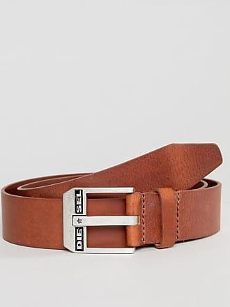 35 mm Leather BRACOL-PACK Belt & Bracelet Set Fall/winter Diesel NqeAAR