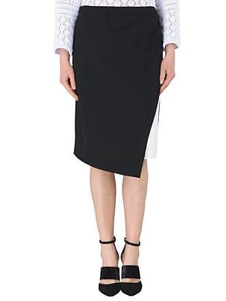 RÖCKE - Knielange Röcke DKNY