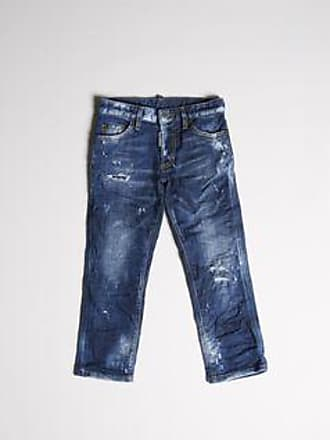 Best Store To Get For Sale Wiki Online DSQUARED2 - DENIM - 5 pockets sur DSQUARED2.COM Dsquared2 How Much Cheap Online DwMT9