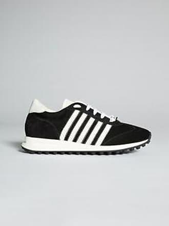 DSQUARED2 - SHOES - Sneakers sur DSQUARED2.COM Dsquared2 A6VzFbNl