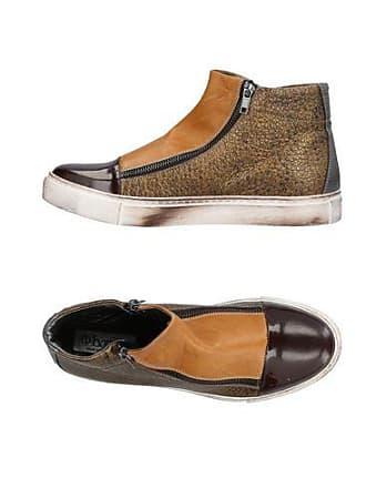 Chaussures - Bas-tops Et Baskets Ebarrito xBT3b