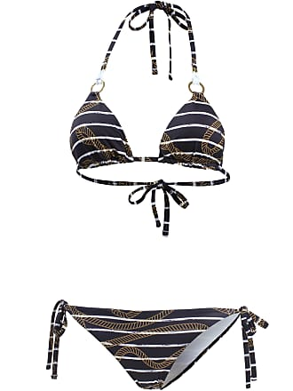 Sea World Bikini Set Damen Emporio Armani