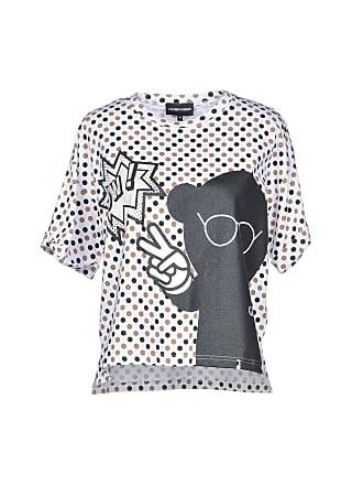 TOPS - T-shirts Emporio Armani
