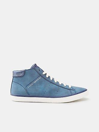 Wit Hautes Chaussures De Sport Gris 98GFP