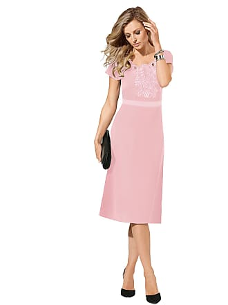 Damen Kleid rosa Gr. 36 Fair Lady