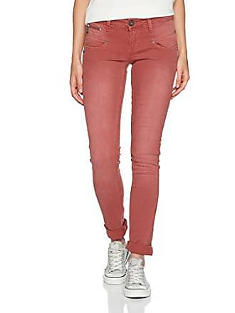Freeman T.Porter Damen Hose Alexa Slim New Magic Color Freeman T. Porter