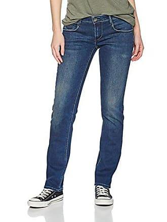 Freeman T.Porter Damen Straight Jeans Charlie SDM Freeman T. Porter