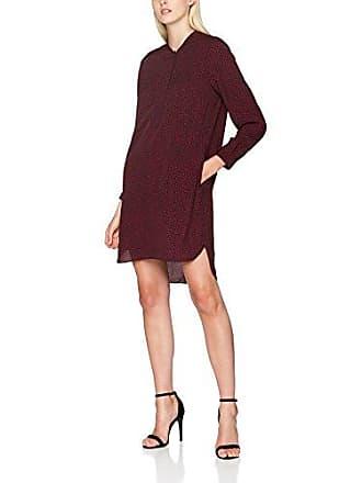 Damen Kleid Callie Crepe Light Cllrlss Dss French Connection