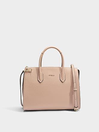 Tasche für Damen Günstig im Sale, Pink Quarrtz, Leder, 2017, one size Furla