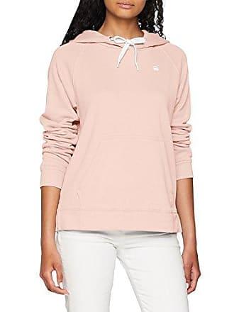 G-Star Damen Sweatshirt Loose Hooded Sw Wmn L/s G-Star