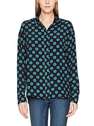 Damen Hemd Misty Dot Shirt GANT