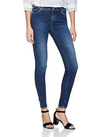 Damen Skinny Jeans Star Gas