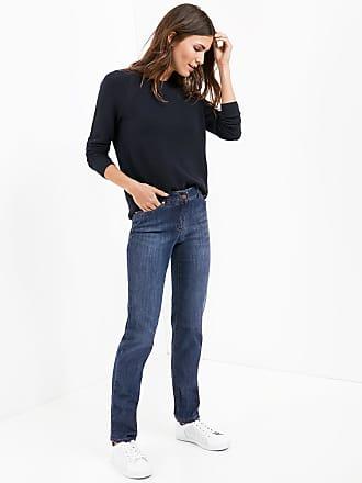 Five-pocket jeans, Best4me Skinny blue female Gerry Weber