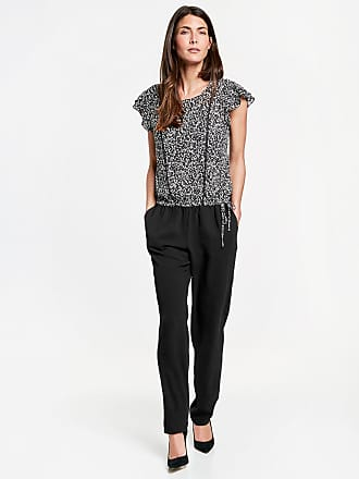 Jumpsuit ecru-beige female Gerry Weber Sale Order Factory Outlet Official Site Sale Online Outlet Inexpensive In China Yj3hRxm