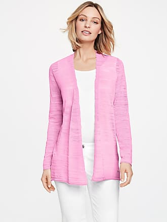 Open-fronted cardigan red-orange female Gerry Weber Exclusive Choice Sale Online Cheap Sale With Mastercard AH0NKlla