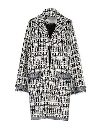 COATS & JACKETS - Coats su YOOX.COM Giada Benincasa Marketable Looking For Cheap Price Visit Finishline Cheap Price Amazon Cheap Price e2bU0N0