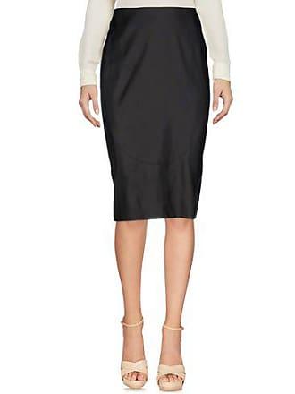 Skirt for Women On Sale, Lavender, Viscose, 2017, 10 12 14 Giorgio Armani