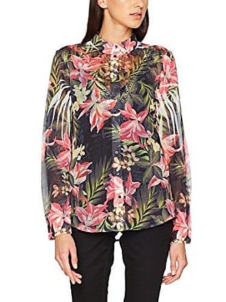 Damen Freizeithemd W73H49W70Q0 Guess