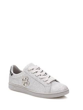 Maintenant 15% De Réduction: Chaussures De Sport Guess Logo Baysic IGFCjVp