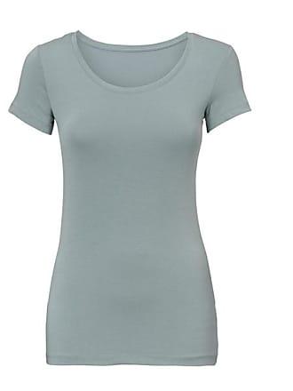 shirt T Biologique Clair En Coton Femme Hema vert drwfnrq cda865419db