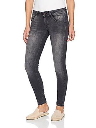 Hilfiger Denim Damen Jeans Low Rise Skinny Scarlett Semgst Tommy Jeans
