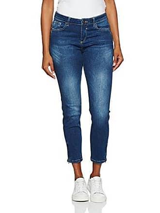Jeans Damen Slim Jeans Marylin H.I.S
