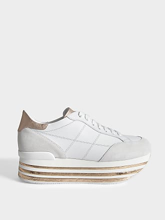 Chaussures Blanc Hogan R260 Taille 40 Pour Les Femmes jKS2nJ