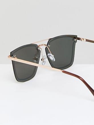 Revive Eyewear - Occhiali da sole - Donna oro Green / Gold 2HlYGN1tv