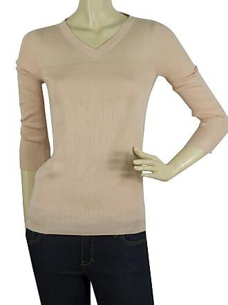 gebraucht - Pullover - DE 30 - Damen - Nude - Kaschmir Jil Sander