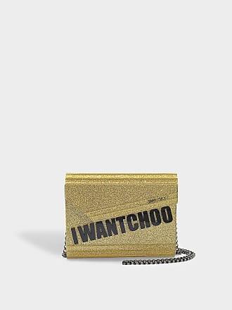 Candy kleine tasche - aus zweiter Hand Jimmy Choo London OgMui9oA