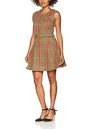 Damen Kleid Wild Thing Check Dress Joe Browns