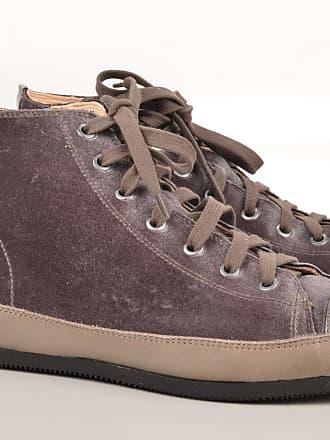 Malu Sneaker Veloursleder schwarz silber (silver) John Baker & Son C2kvbF