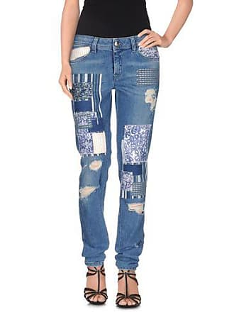 DENIM - Jeanshosen Just Cavalli