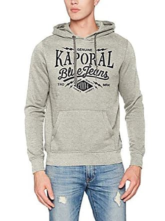 wholesale dealer cb0ef 9939b product-kaporal-mikky-sweat-shirt-a-capuche-homme -gris-grey-melanged-x-large-taille-fabricant-xl-165550712.jpg