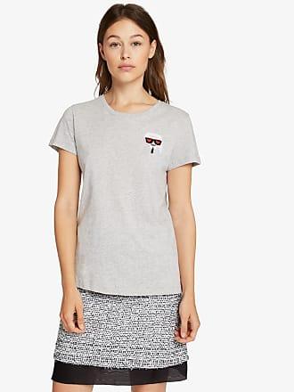 Ikonik Emoji-Karl-T-Shirt Karl Lagerfeld