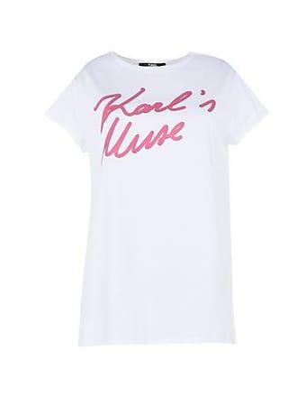 TOPS - T-shirts Karl Lagerfeld