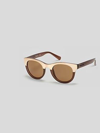 Techni-Cole Milky Taupe Cateye Sunglasses Kenneth Cole ipnkc0pFTp