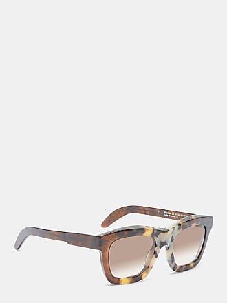Maske U10 Cat Eye Sunglasses Kuboraum zeKZIk7L