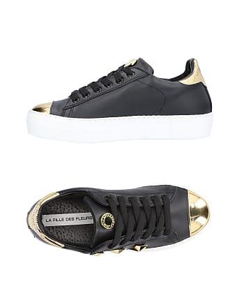 La Fille Des Fleurs Low-tops & Sneakers sLd000F0