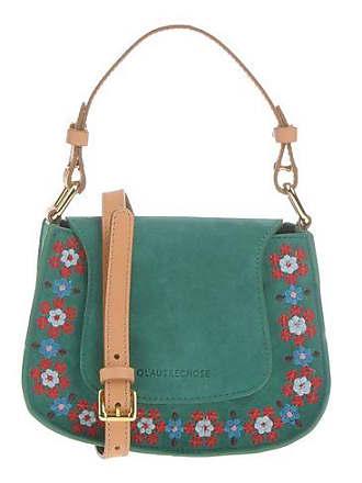 L'autre Chose HANDBAGS - Backpacks & Fanny packs su YOOX.COM R9rw8loY
