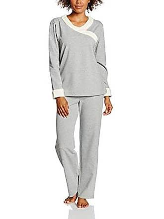 Damen Zweiteiliger Schlafanzug Cristal Le Chat